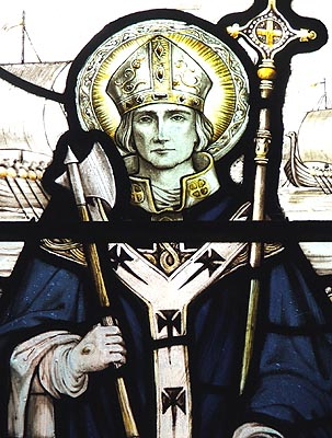Alphege of Canterbury