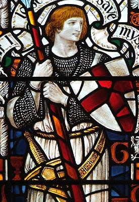 EBK: Arthurian Literature: Sir Galahad