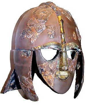 EBK for Kids: The Sutton Hoo H...